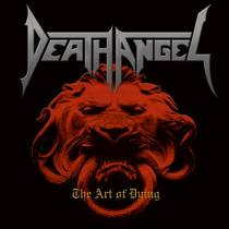 Picture of a band or musician: Death Angel