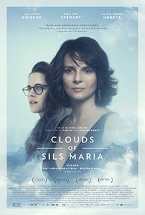 Picture of a movie: Clouds Of Sils Maria