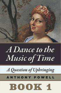 Picture of a book: A Question Of Upbringing