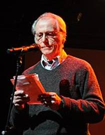 Picture of an author: Don Delillo
