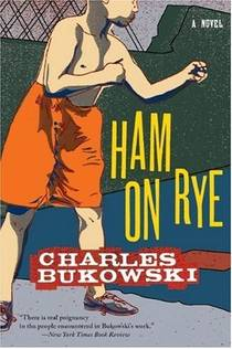 Picture of a book: Ham On Rye