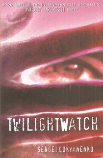 Picture of a book: Twilight Watch