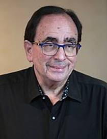 Picture of an author: R.L. Stine