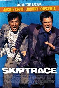 Picture of a movie: Skiptrace