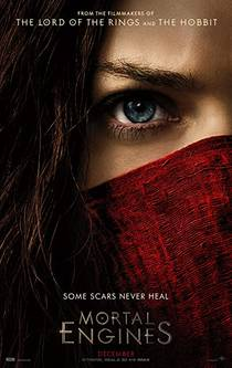 Picture of a movie: Mortal Engines
