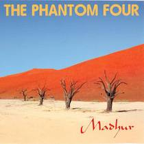 Picture of a band or musician: The Phantom Four