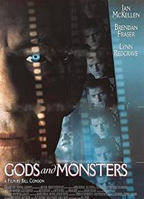 Picture of a movie: Gods And Monsters