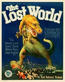 Picture of a movie: The Lost World