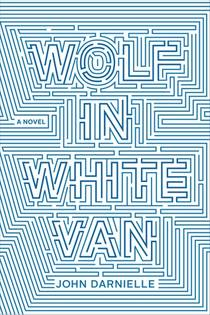 Picture of a book: Wolf In White Van