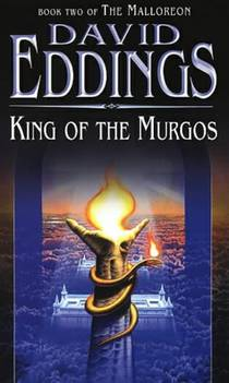 Picture of a book: King Of The Murgos