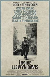 Picture of a movie: Inside Llewyn Davis