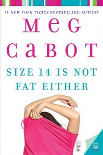 Picture of a book: Size 14 Is Not Fat Either