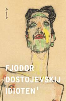 Picture of a book: Idioten 1