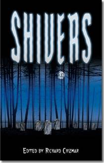 Picture of a book: Shivers
