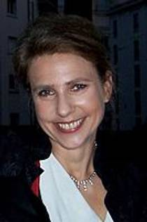 Picture of an author: Lionel Shriver