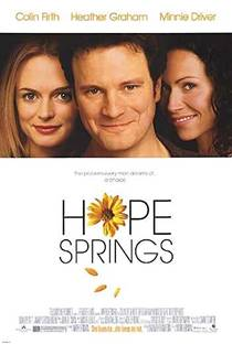 Picture of a movie: Hope Springs
