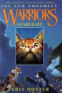 Picture of a book: Starlight