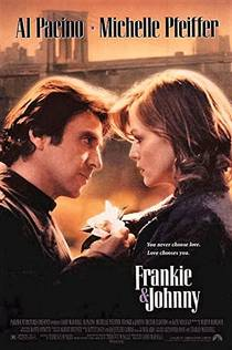 Picture of a movie: Frankie And Johnny