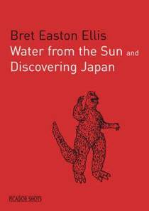 Picture of a book: Water from the Sun and Discovering Japan
