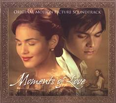 Picture of a movie: Moments Of Love