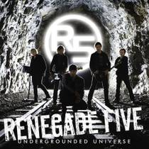 Picture of a band or musician: Renegade Five