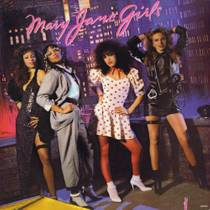 Picture of a band or musician: Mary Jane Girls
