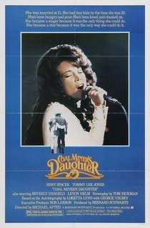 Picture of a movie: Coal Miner's Daughter