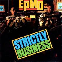 Picture of a band or musician: Epmd