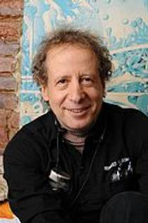 Picture of an author: Howard Bloom