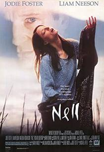 Picture of a movie: Nell