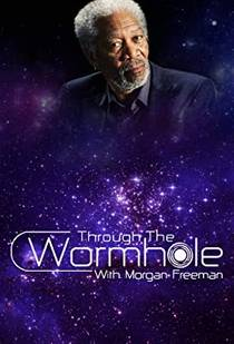 Picture of a TV show: Through The Wormhole
