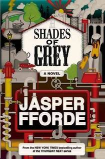 Picture of a book: Shades Of Grey
