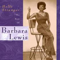 Picture of a band or musician: Barbara Lewis