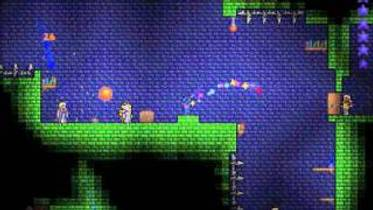 Picture of a game: Terraria