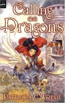 Picture of a book: Calling On Dragons