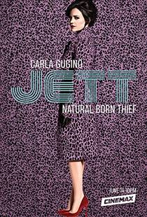 Picture of a TV show: Jett