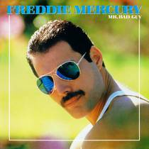 Picture of a band or musician: Freddie Mercury