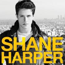 Picture of a band or musician: Shane Harper