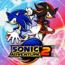 Picture of a game: Sonic Adventure 2