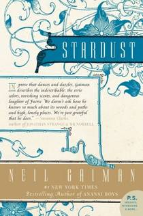 Picture of a book: Stardust