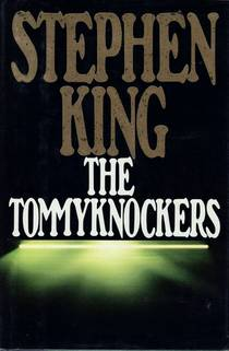 Picture of a book: The Tommyknockers