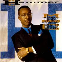 Picture of a band or musician: MC Hammer