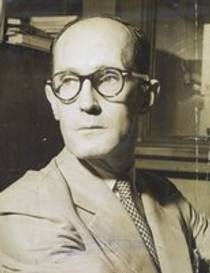 Picture of an author: Carlos Drummond De Andrade