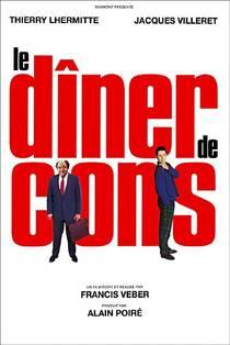 Picture of a movie: Le Dîner De Cons