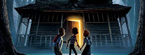 Image of Monster House