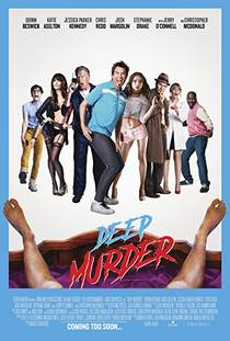 Picture of a movie: Deep Murder