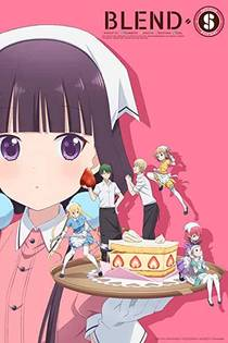 Picture of a TV show: Blend S