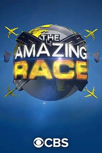 Picture of a TV show: The Amazing Race