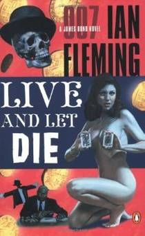 Picture of a book: Live And Let Die