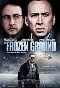 Picture of a movie: The Frozen Ground